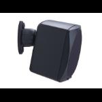 Peerless SPK811 speaker mount Wall Black