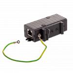 Axis TU8001 Gigabit Ethernet 1000 V