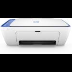 HP DeskJet 2630 Thermische inkjet 4800 x 1200 DPI 7,5 ppm A4 Wi-Fi