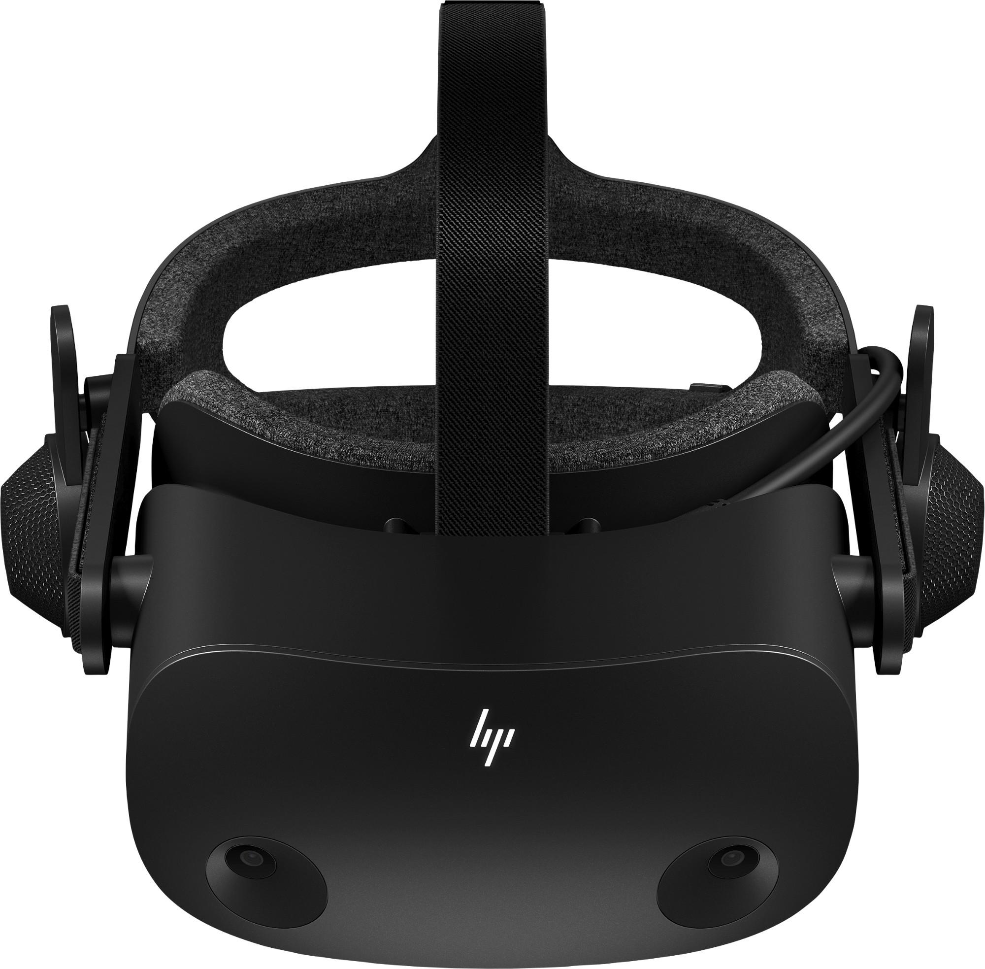 HP Reverb G2 Dedicated head mounted display 550 g Black
