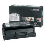 Lexmark T650X80G Laser cartridge 36000pages Black toner cartridge