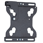 "Chief FSRV flat panel wall mount 81.3 cm (32"") Black"