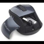 Verbatim Wireless Mini Travel Mouse RF Wireless Optical mice