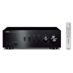 Yamaha A-S301 2.0 channels Home Black