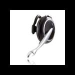 Jabra 9148-01 headphones/headset oorhaak Zwart, Zilver