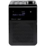 Panasonic RF-D20BT radio Personal Digital Black