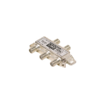 Steren 201-104 Cable splitter Silver cable splitter or combiner