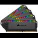 Corsair Dominator Platinum RGB memory module 32 GB 4 x 8 GB DDR4 3000 MHz