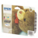 Epson Teddybear Multipack T0615 4 colores