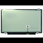 2-Power 14.0 1366x768 WXGA HD LED Matte Screen - replaces 806363-001