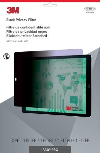 "3M PFTAP007 Frameless display privacy filter 32.8 cm (12.9"")"