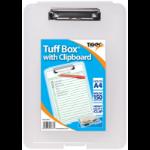 Tiger Tuff Box with Clipboard