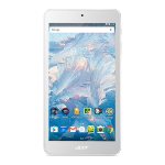 Acer Iconia B1-790-K732 16GB White tablet