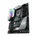 ASUS ROG STRIX Z370-E GAMING LGA 1151 (Socket H4) ATX motherboard