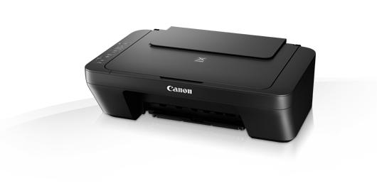 Canon MG2550S Inkjet A4 Black