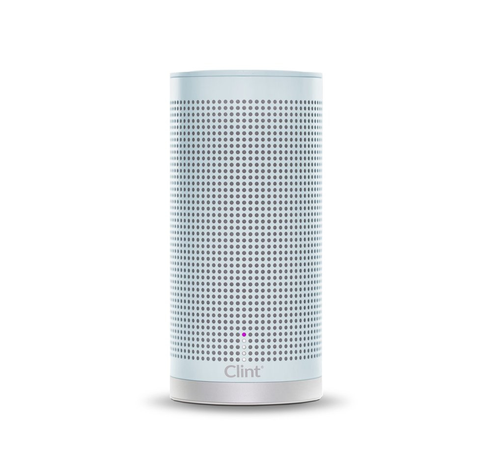 Clint FREYA Mono portable speaker 7W Blue