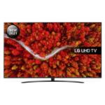 """LG 75UP81006LR.AEK TV 190.5 cm (75"""") 4K Ultra HD Smart TV Wi-Fi"""