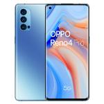 "Oppo Reno Reno4 Pro 5G 16.5 cm (6.5"") Dual SIM Android 10.0 USB Type-C 4000 mAh Blue"