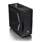 Thermaltake Versa H22 Midi-Tower Black