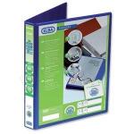 Elba 400008415 ring binder A4 Blue