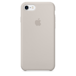 "Apple MMWR2ZM/A 4.7"" Skin Grey mobile phone case"