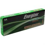 Energizer ER RECHARGE AA 2000MAH 634354 P10