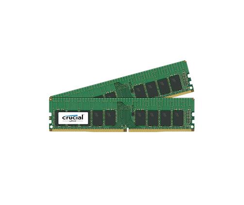 Crucial 32 GB DDR4-2133