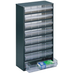 FSMISC 8 CLEAR DRAWER STORAGE SYSTEM 324234234