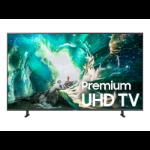 "Samsung Series 8 49"" Class RU8000 Premium Smart 4K UHD TV (2019) 48.5"" 4K Ultra HD Smart TV Wi-Fi Grey,Titanium"