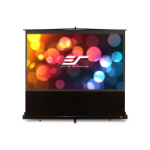 Elite Screens F84NWH Projection Screen