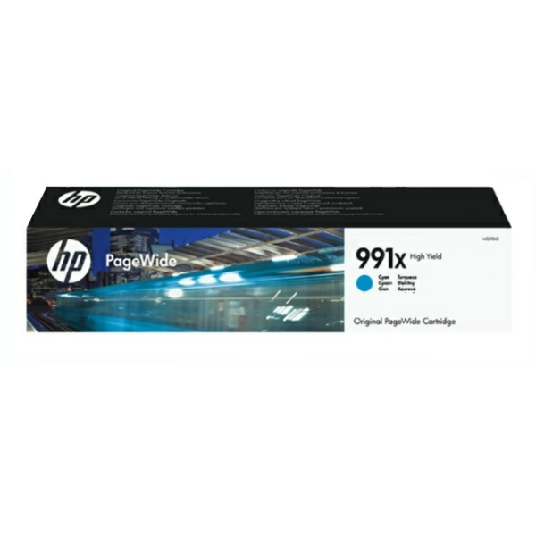 HP M0J90AE (991X) Printhead cyan, 16K pages