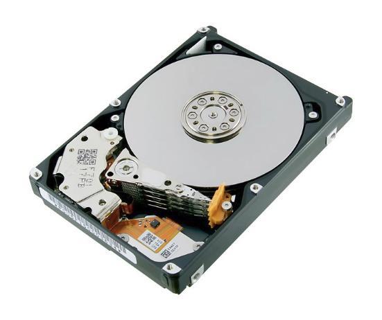 "Toshiba AL15SEB06EQ disco duro interno 2.5"" 600 GB SAS"
