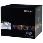 Lexmark C540X71G Drum kit, 30K pages