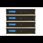Hypertec Hyperam 64GB Kit (4x16GB) PC4-17000 2133MHz Dual Rank DIMM 1024x8