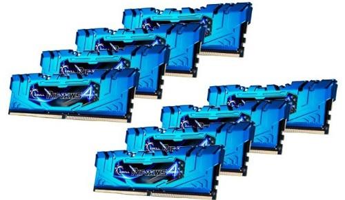 G.Skill 32GB DDR4-3000 32GB DDR4 3000MHz memory module