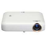 LG PW1500G 1500ANSI lumens LED WXGA (1280x800) 3D White data projector