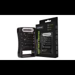 PSA Parts BTH0004A battery tester Black