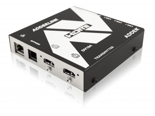 ADDER ALDV104T video switch HDMI