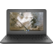 "HP Chromebook 11A G6 EE Grey 29.5 cm (11.6"") 1366 x 768 pixels AMD A A4-9120C 4 GB DDR4-SDRAM 16 GB eMMC"
