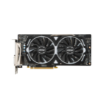 MSI V341-064R graphics card AMD Radeon RX 580 8 GB GDDR5