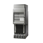 ASR 9922 20-Slot AC Chassis w/PEMs, Fans, RPs and SFCs