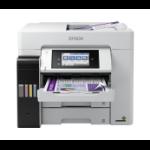 Epson EcoTank ET-5880 Inyección de tinta 4800 x 2400 DPI 25 ppm A4 Wifi