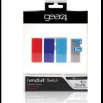 GEAR4 JumpSuit Switch Multicolour Silicone