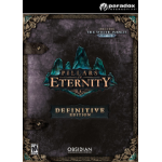 Paradox Interactive Pillars of Eternity - Definitive Edition video game PC/Mac/Linux Multilingual