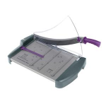 Avery Precision Guillotine, A2 paper cutter