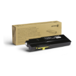 Xerox 106R03501 Toner yellow, 2.5K pages
