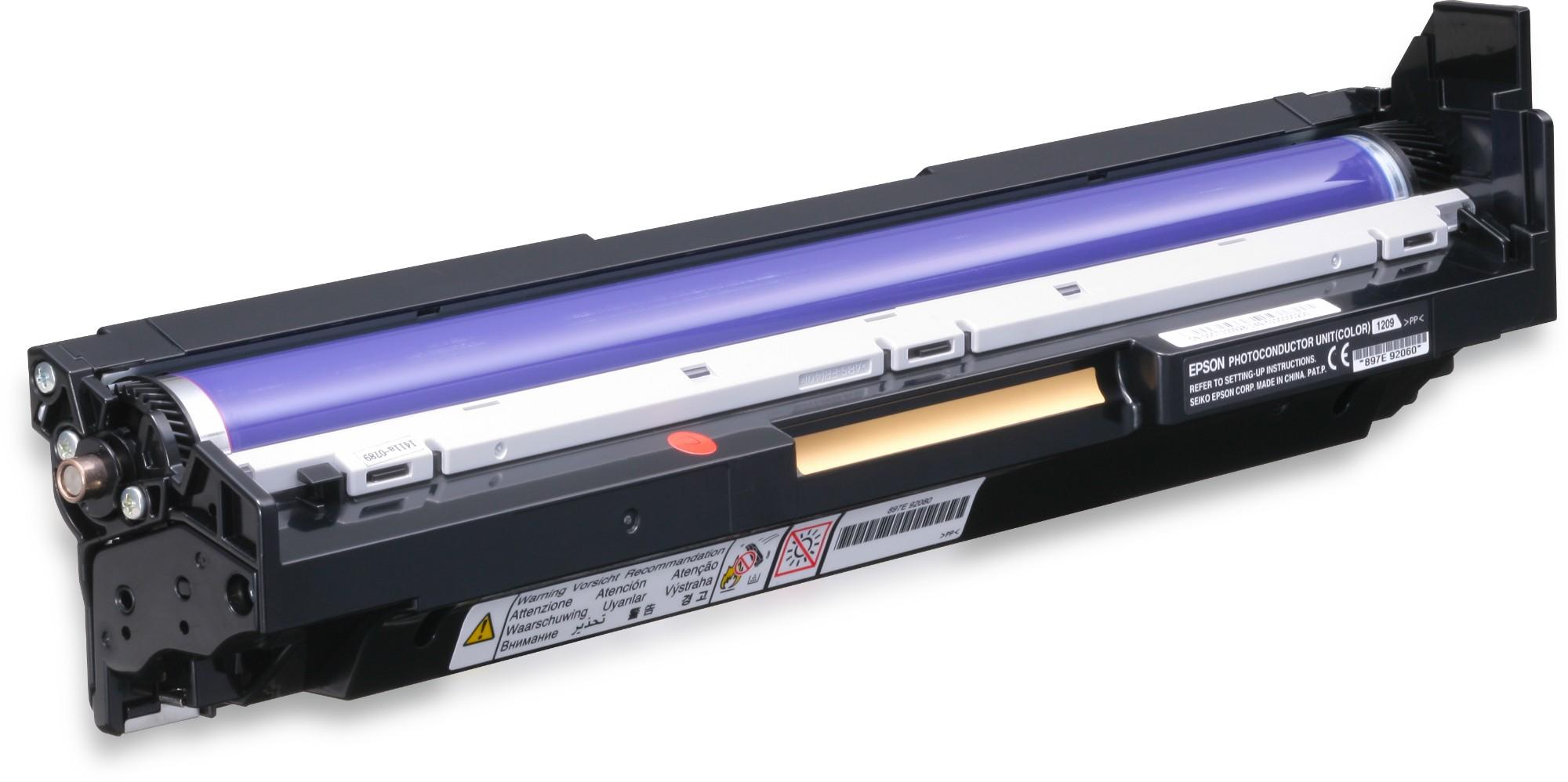 Epson Unidad fotoconductora CMY 24k