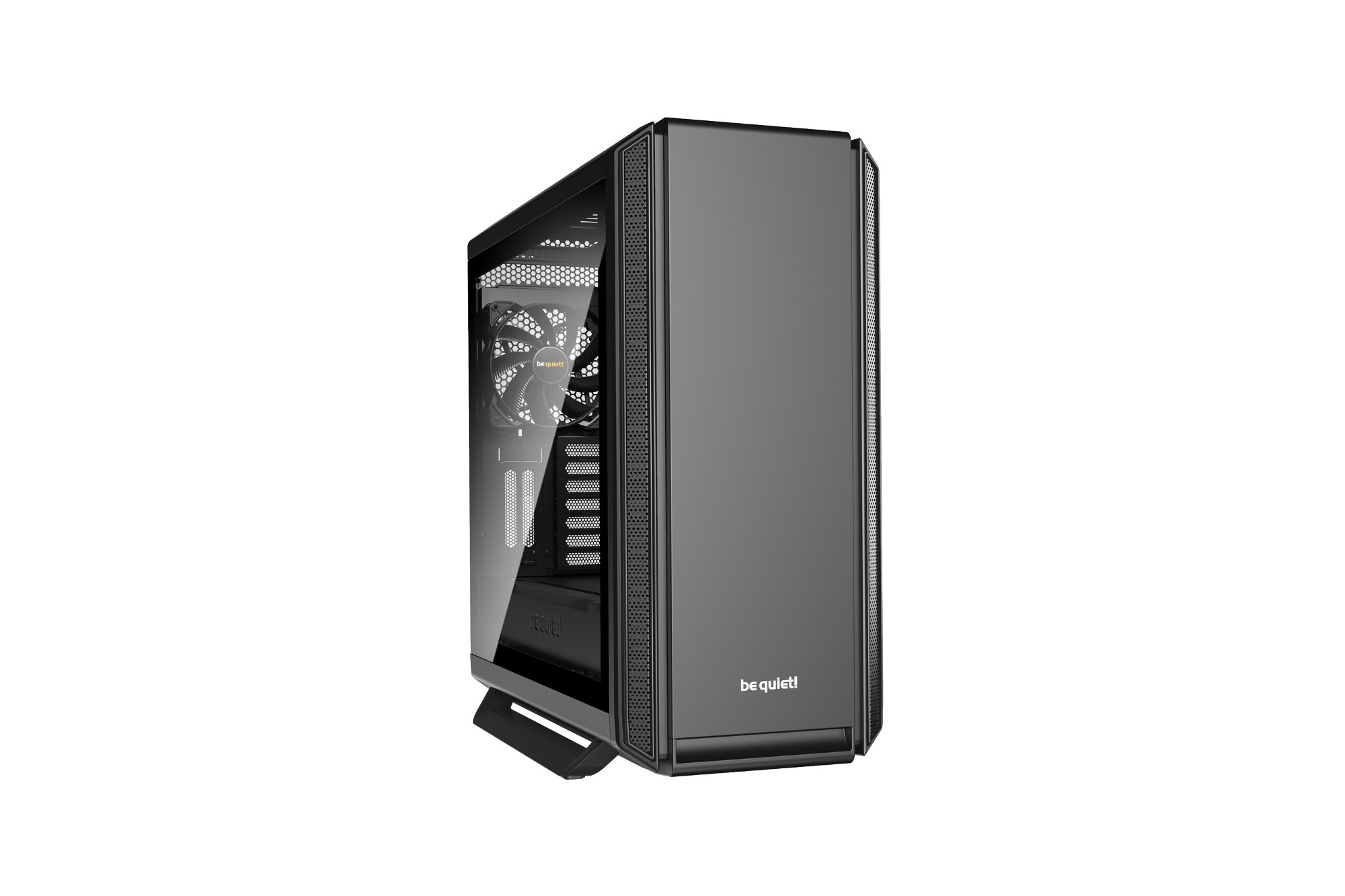 be quiet! Silent Base 801 Window Midi-Tower Black