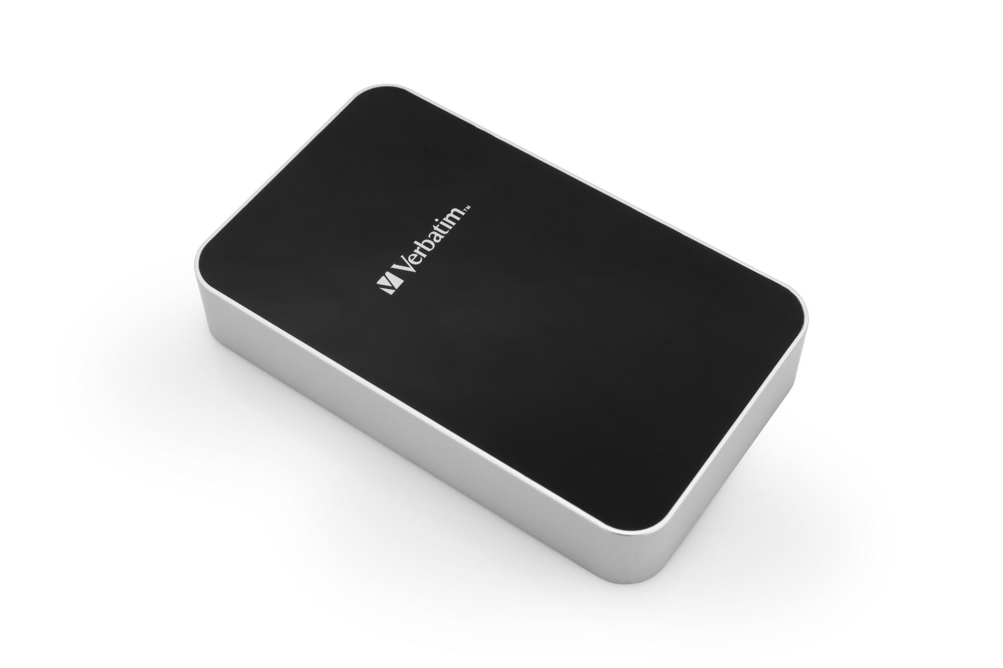 Verbatim Pocket Power Pack 13000mAh