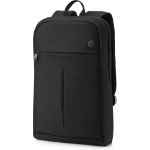 "HP Prelude Backpack 15.6 notebook case 39.6 cm (15.6"") Backpack case Black"